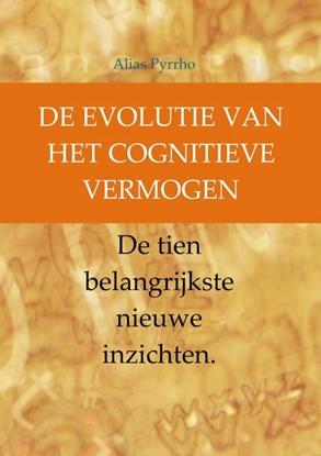 Afbeeldingen van De evolutie van het cognitieve vermogen
