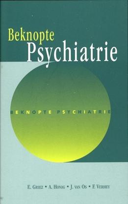 Afbeeldingen van Beknopte psychiatrie