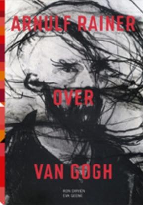Afbeeldingen van Arnulf Rainer over Van Gogh E-N