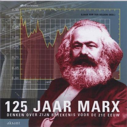 Afbeeldingen van 125 jaar Marx