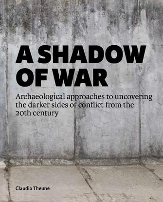 Afbeeldingen van A shadow of War
