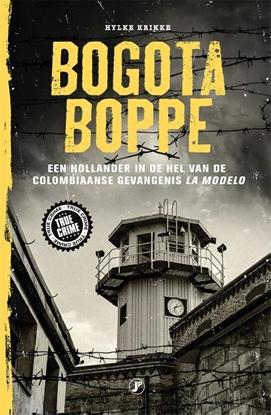 Afbeeldingen van Bogota boppe