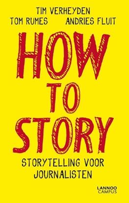 Afbeeldingen van How to story