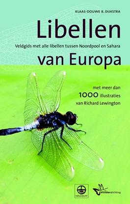 Afbeeldingen van Libellen van Europa