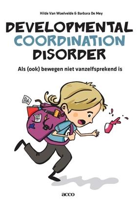 Afbeeldingen van Developmental coordination disorder