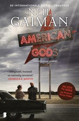Afbeeldingen van American Gods