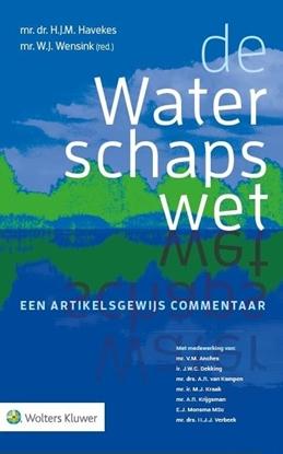 Afbeeldingen van De waterschapswet