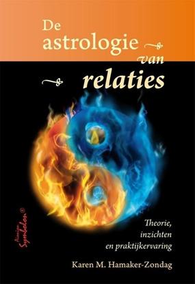 Afbeeldingen van De astrologie van relaties
