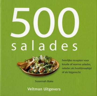 Afbeeldingen van 500 salades