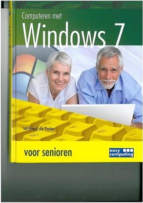 Afbeeldingen van Computeren met windows 7 voor senioren