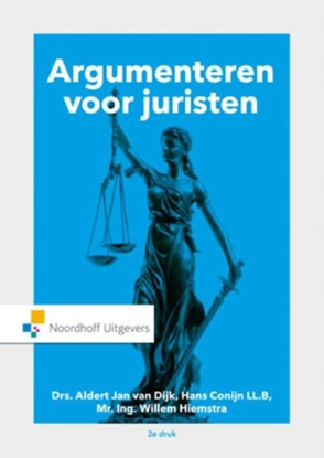 Afbeeldingen van Argumenteren voor juristen