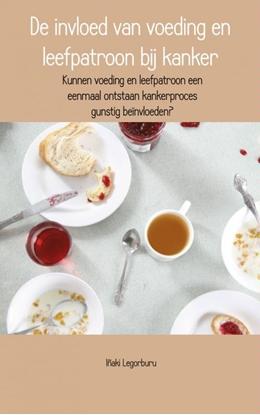 Afbeeldingen van De invloed van voeding en leefpatroon bij kanker
