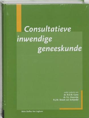 Afbeeldingen van Consultatieve inwendige geneeskunde