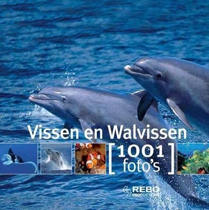 Afbeeldingen van 1001 foto's Vissen en walvissen 1001 foto's
