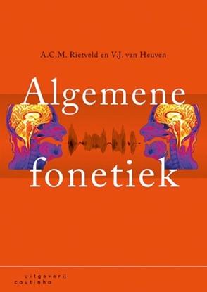 Afbeeldingen van Algemene fonetiek