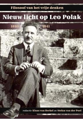Afbeeldingen van Studies over de Geschiedenis van de Groningse Universiteit Nieuw licht op Leo Polak (1880-1941)