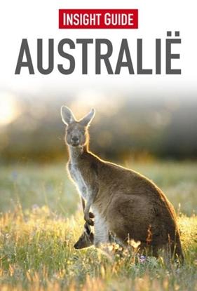 Afbeeldingen van Insight guides Australië