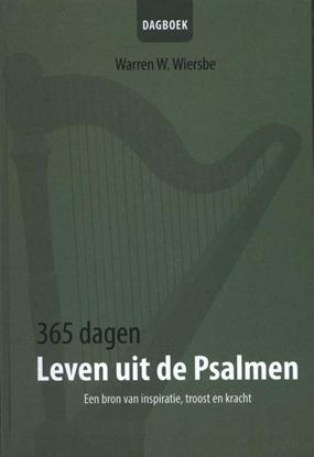 Afbeeldingen van 365 dagen leven uit de Psalmen