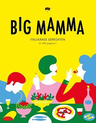 Afbeeldingen van Big Mamma