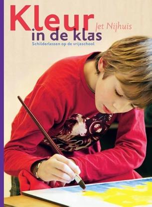 Afbeeldingen van Kleur in de klas