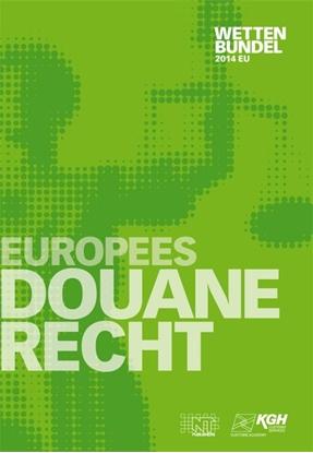 Afbeeldingen van Europees Douanerecht