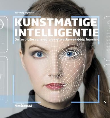 Afbeeldingen van Wetenschappelijke bibliotheek Kunstmatige intelligentie