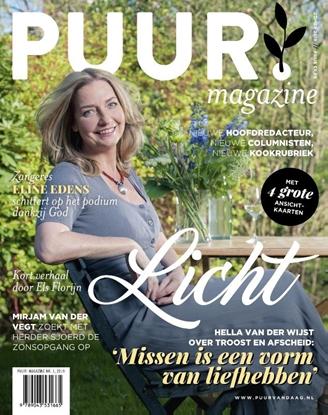 Afbeeldingen van PUUR! Magazine, nr 1 - 2019 (set van 10 ex.)
