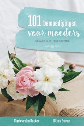 Afbeeldingen van 101 bemoedigingen voor moeders
