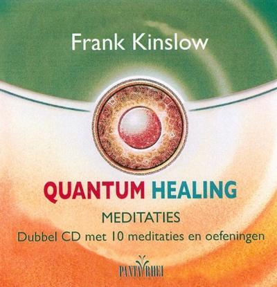 Afbeeldingen van Quantum Healing Meditaties