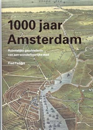 Afbeeldingen van 1000 jaar Amsterdam