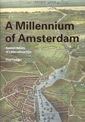 Afbeeldingen van A millenium of Amsterdam