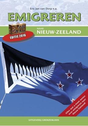 Afbeeldingen van Emigreren naar Nieuw-Zeeland 2016