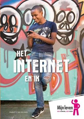 Afbeeldingen van Mijn leven Het internet en ik