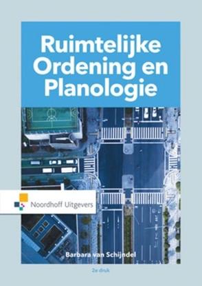 Afbeeldingen van Basisboek Ruimtelijke Ordening en Planologie