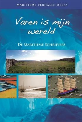 Afbeeldingen van Maritieme verhalen reeks Varen is mijn wereld