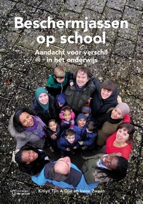 Afbeeldingen van Beschermjassen op school