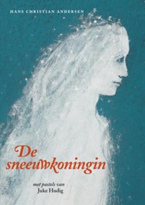Afbeeldingen van De sneeuwkoningin
