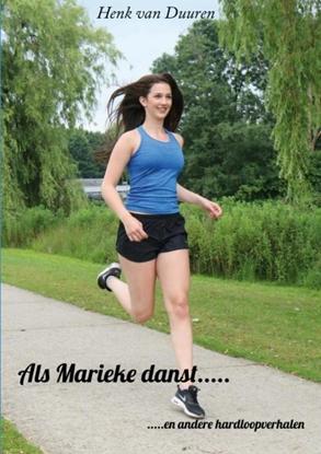 Afbeeldingen van Als Marieke danst.....