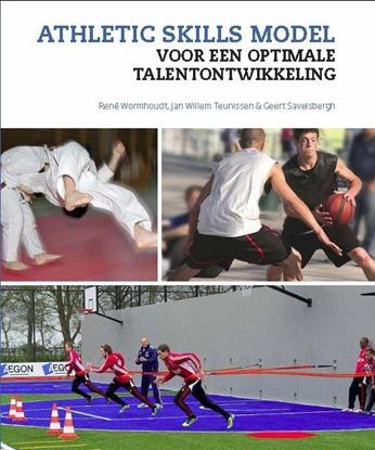 Afbeeldingen van Athletic skills model