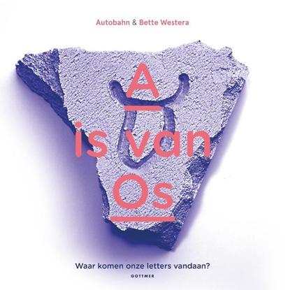 Afbeeldingen van A is van Os