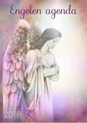 Afbeeldingen van Engelen agenda 2018