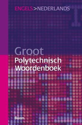 Afbeeldingen van Groot polytechnisch Woordenboek Engels > Nederlands