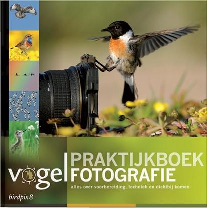 Afbeeldingen van Birdpix Praktijkboek vogelfotografie