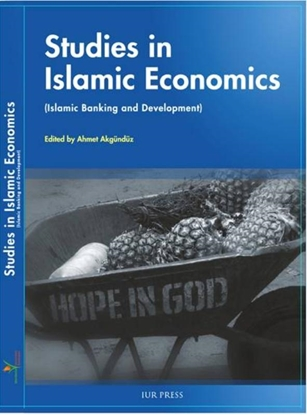Afbeeldingen van Studies in islamic economics (Islamic banking and development)