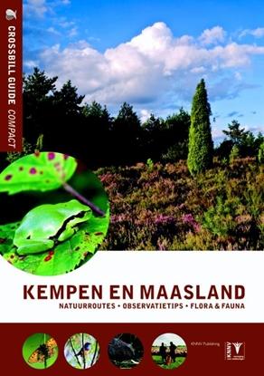 Afbeeldingen van Crossbill Compact Kempen en Maasland