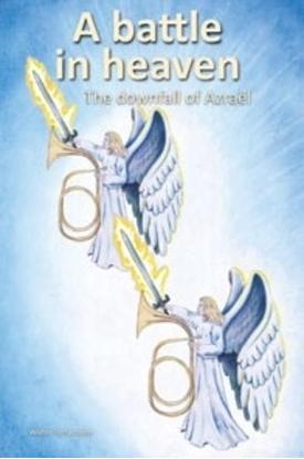 Afbeeldingen van A battle in heaven