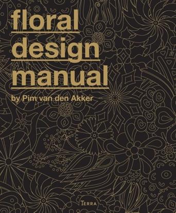 Afbeeldingen van Floral design manual