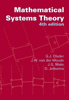 Afbeeldingen van Mathematical systems theory