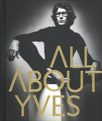 Afbeeldingen van All About Yves