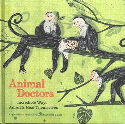 Afbeeldingen van Animal Doctors